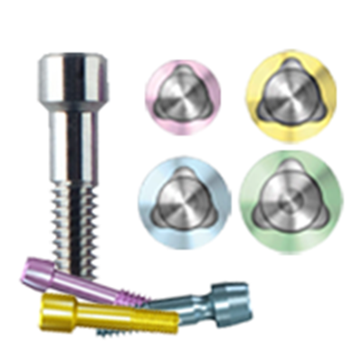 Picture of NT-Trading E-Series Screws Nobel Replace Slelect® Compatible Screws