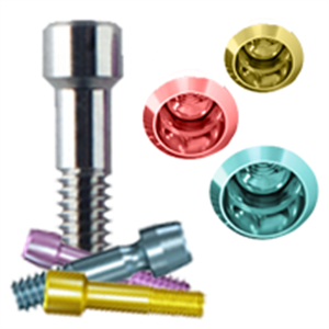 Picture of NT-Trading N-Series Abutment Screw: Straumann Synocta® Compatible