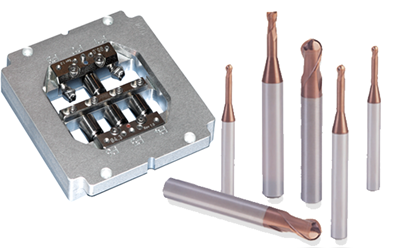 Picture of Basic VersaMILL Fixture Package