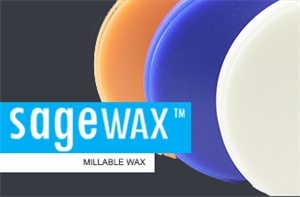Picture of Sagemax SageWAX