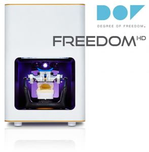 Picture of DOF Freedom Scanner