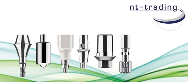 Picture for category Pre-forms & Implant Components