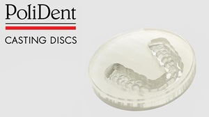 Picture of Polident Casting CAD-CAM Discs