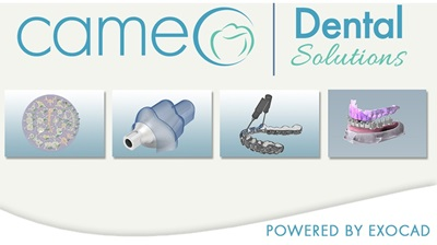 Picture of cameo Dental CAD Base Module