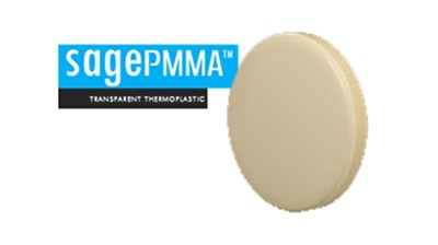 Picture of Sagemax Brylic™ PMMA Gradient Blanks