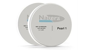 Picture of Nacera Standard 98 -Pearl 1 Translucent