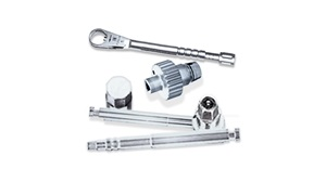 Picture of NT-Trading S, I, R-Series Laboratory Prosthetic Tool Set