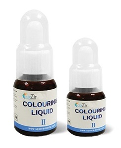 Picture of AxZir TT Vida Color Shading Liquids