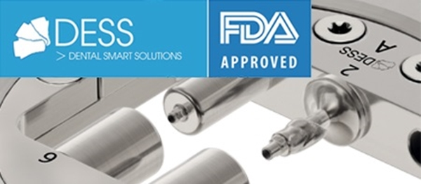 Picture for category DESS Pre-milled Blanks & Implant Components