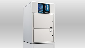 Picture of iVAC 2 Premium Infinity Dust Collection System