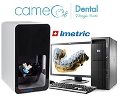 Picture of Axsys Dental Solutions Imetric Dental Design Solution