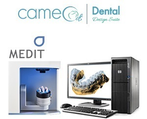 Picture of Axsys Dental Solutions Medit T500 Dental Design Solution