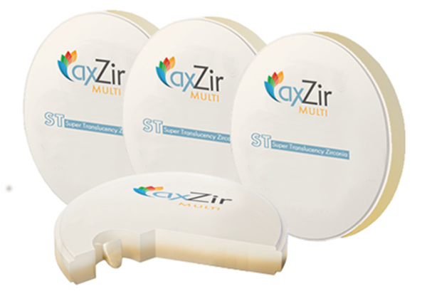 Picture for category AxZir Multi-layer Discs