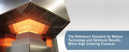 Picture for category Mihm-Vogt Furnaces
