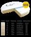 Picture of AxZir XT-Multilayer Dental Zirconia