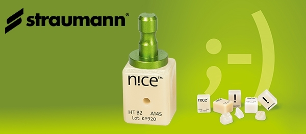 Picture for category Straumann Nice Blocks
