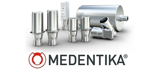 Picture for category Medentika Pre-milled Blanks &  Components