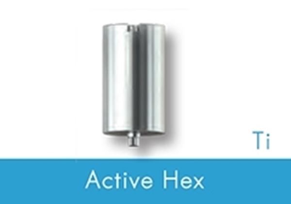 Picture of Medentika Titanium Nobel Active® Compatible 11.5mm Ø PreFace - NP/3.5