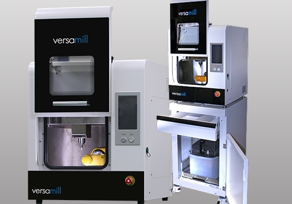 Picture for category Versamill 5XS Tooling