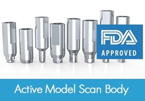 Picture for category Nobel Biocare® Active Model Scanbody