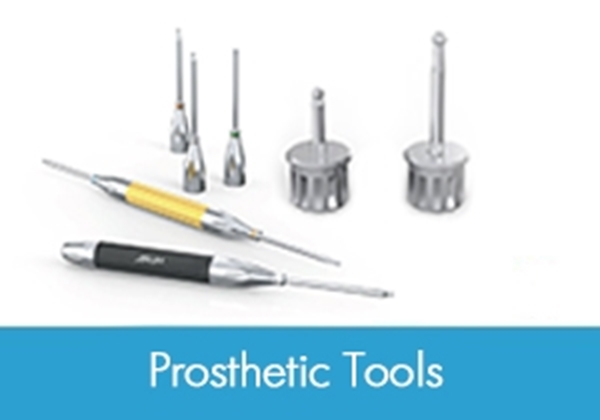 Picture for category Prosthetic Tools