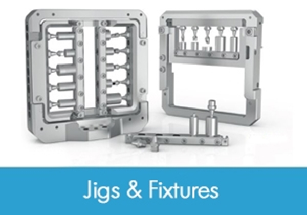 Picture for category Arum Dentistry Jigs and Fixtures