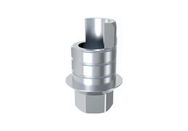 Picture for category ZIMMER® Tapered Screw-Vent® Compatible Ti-Base