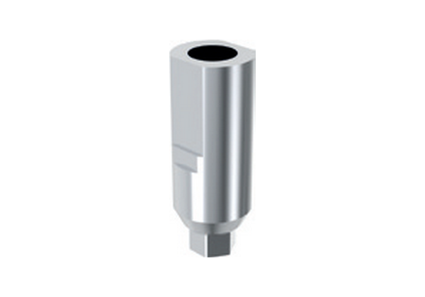 Picture for category ZIMMER® Tapered Screw-Vent® Compatible Model Scanbody