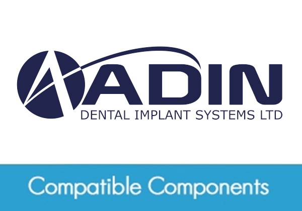 Picture for category Adin® Compatible Implants