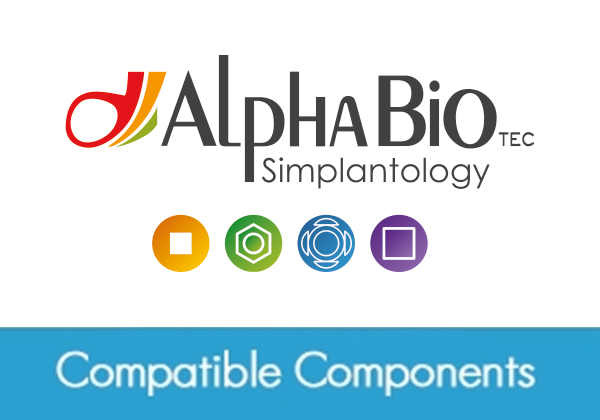 Picture for category Alphabiotec® Internal Hex