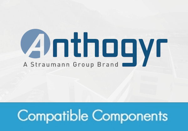 Picture for category Anthogyr® Compatible
