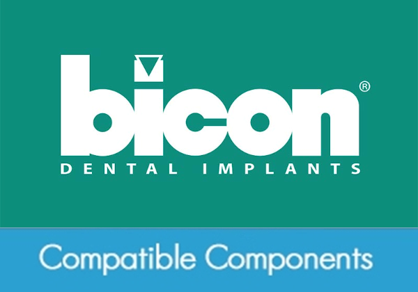 Picture for category Bicon® Integra-CP™ Compatible