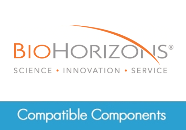 Picture for category Biohorizons® External® Compatible