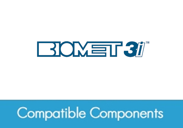 Picture for category BIOMET 3i® External Hex Connection