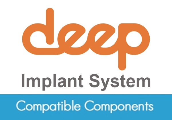 Picture for category DEEP® Compatible