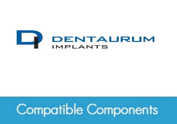 Picture for category Dentaurum tioLogic® Compatible