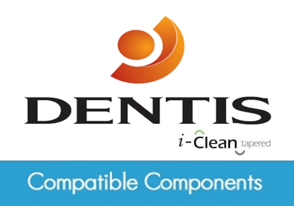 Picture for category DENTIS® i-Clean Compatible
