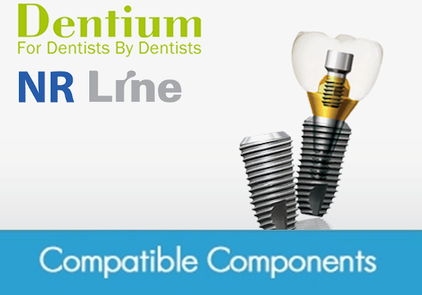 Picture for category DENTIUM® NR Line Compatible