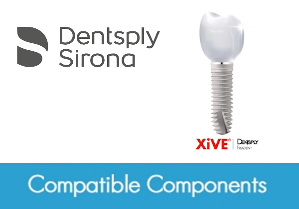 Picture for category DENTSPLY® Xive® Compatible