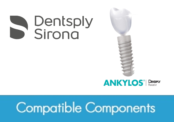 Picture for category DENTSPLY® Ankylos® C/X Implant