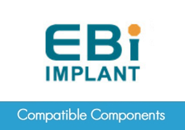 Picture for category EBI® Compatible