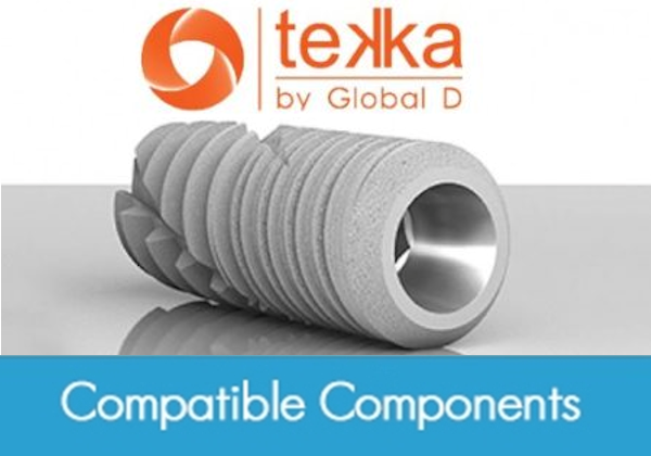 Picture for category Global D® Tekka® In-Kone