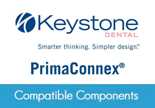 Picture for category KEYSTONE Prima Connex®